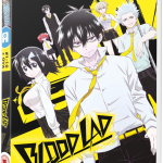 DVD edition's reversible cover