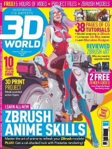 3D World issue 193