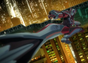 Tiger & Bunny The Rising_feature image