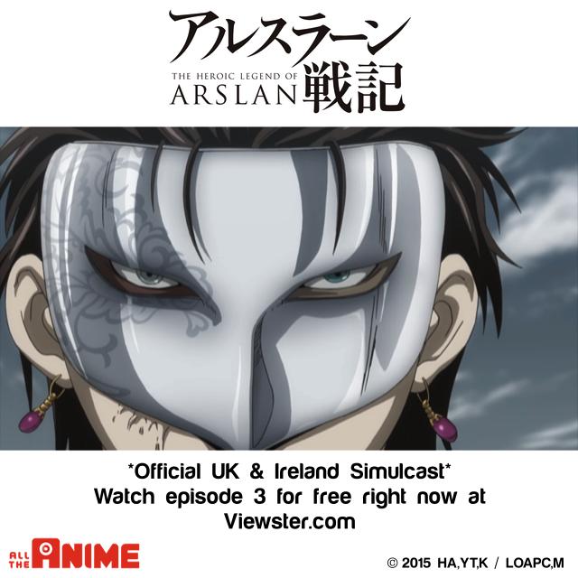 Arslan_episode 3
