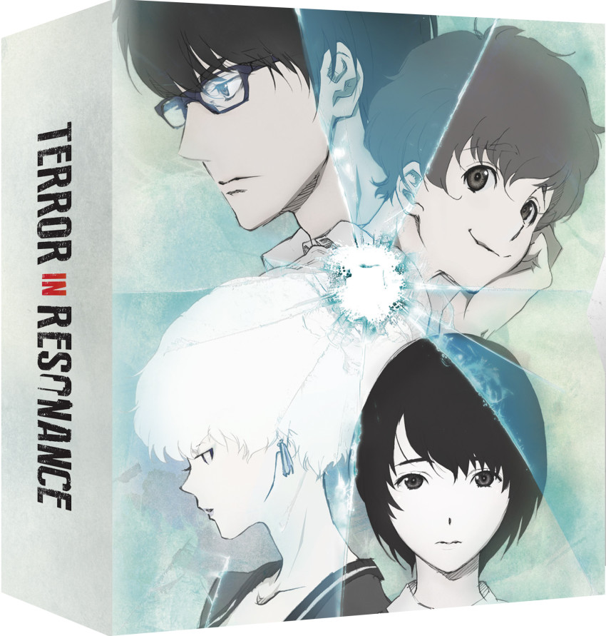 Terror In Resonance Ultimate Edition - coming in April 2016
