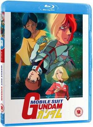 ANI8004 Gundam Part 2