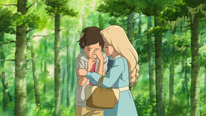Hiromasa-Yonebayashi-When-Marnie-Was-There