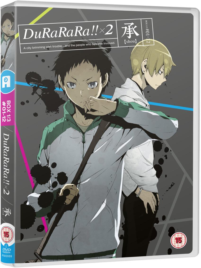 4564937_ANI0099 DURARARAs2-part1-DVD_3D