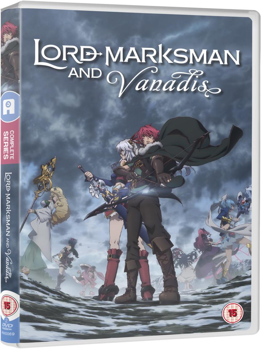 ANI0101 LORDMARKSMAN-DVD_3D
