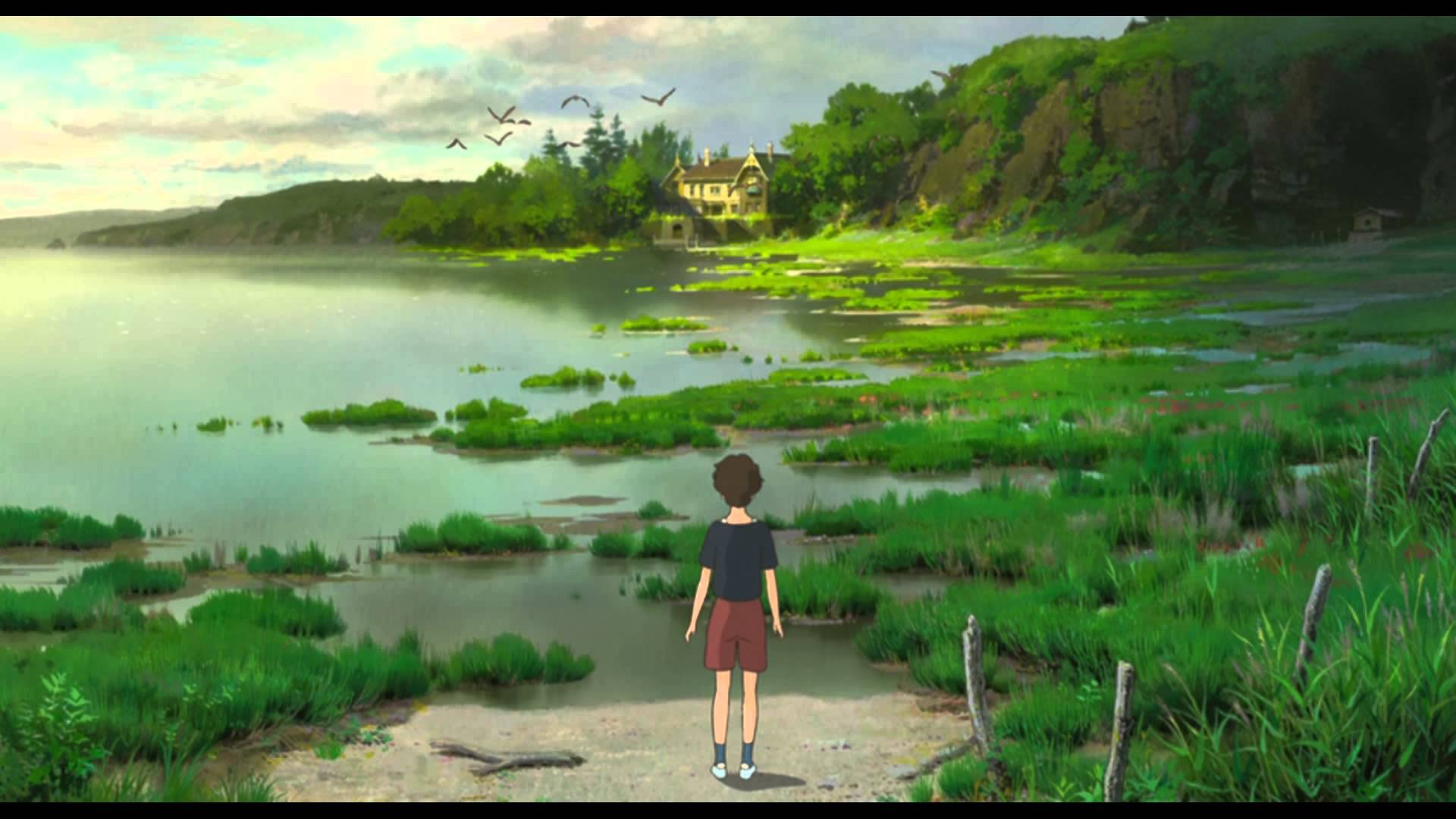 When Marnie Was There – All The Anime