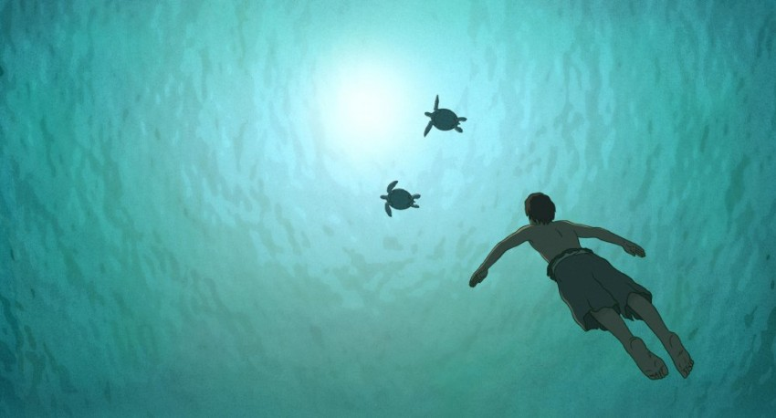 red-turtle-the-2016-001-boy-swimming-underwater-towards-turtles-ORIGINAL