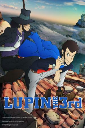 Lupin III_KA
