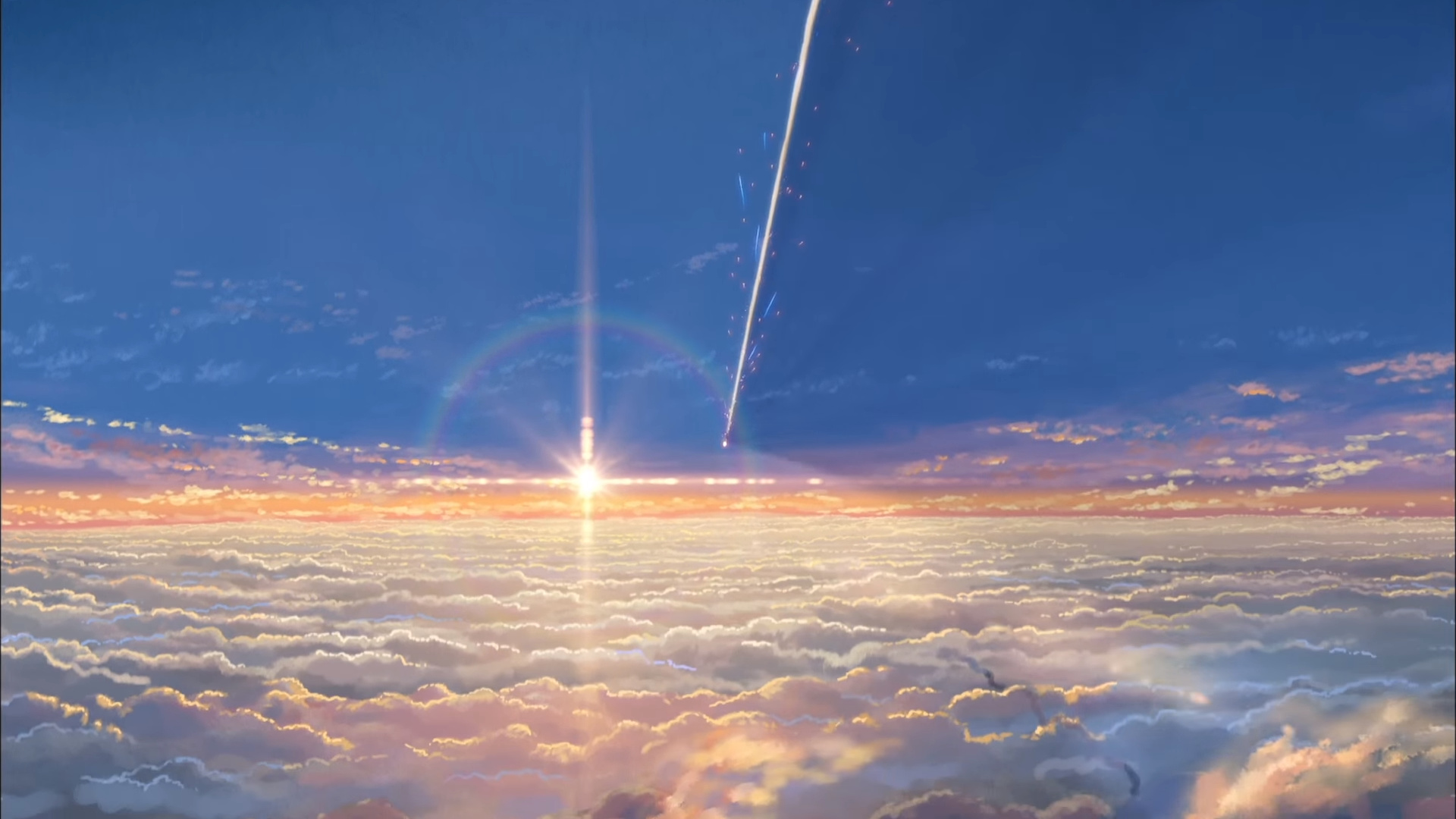 Your Name: All The Anime