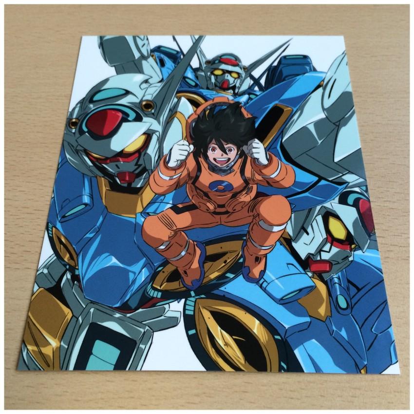 Art Card 1