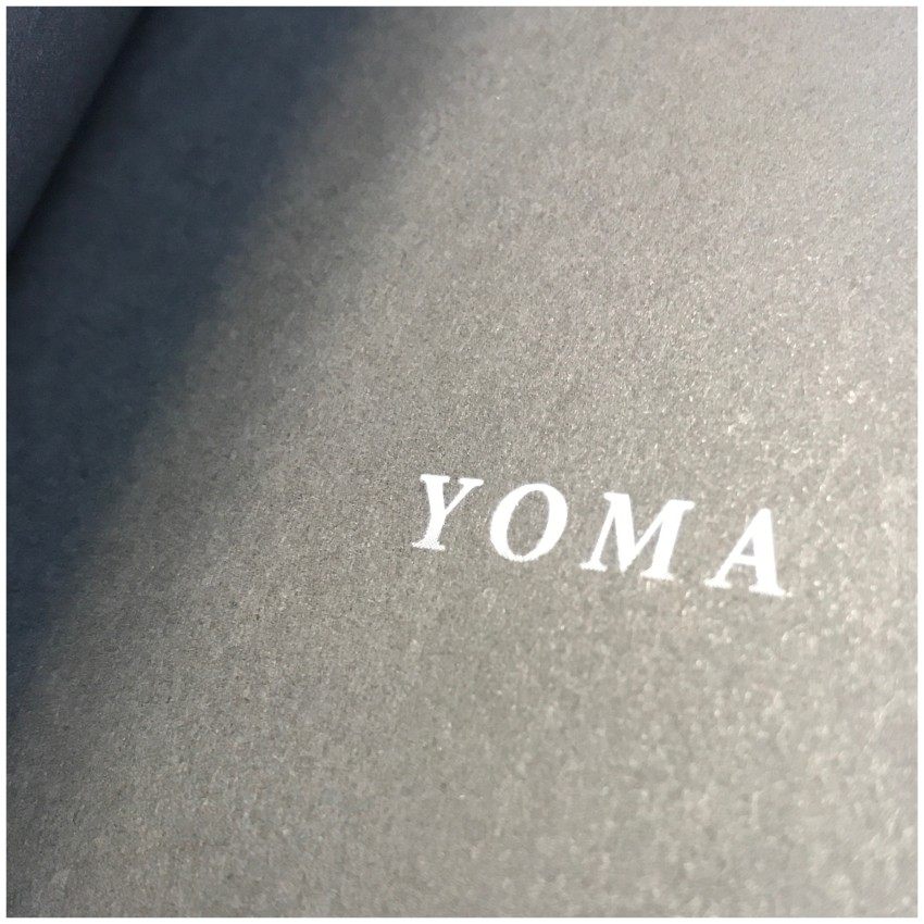 Section 2: YOMA (once again, we won't show too much so as to avoid potential spoilers)