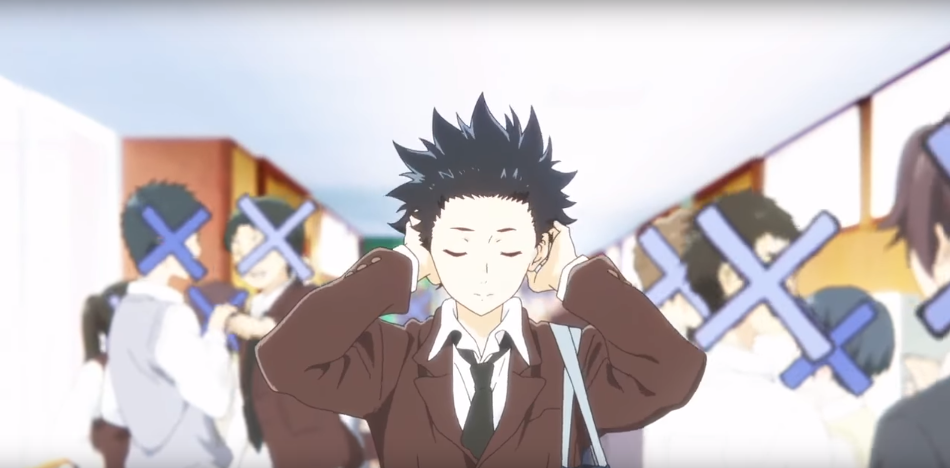 A Silent Voice Anime Vs Manga All The Anime