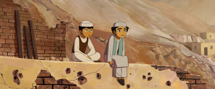 06-The-Breadwinner-_Parvana-and-Shauzia
