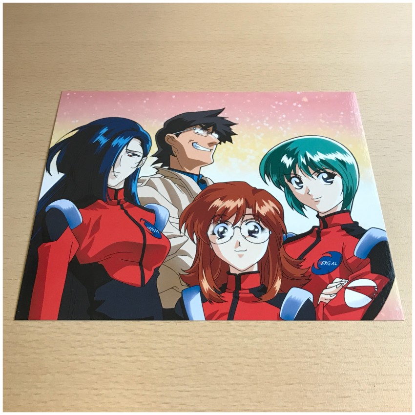 Art Card 8