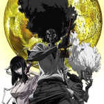 Afro Samurai Resurrection 500x500