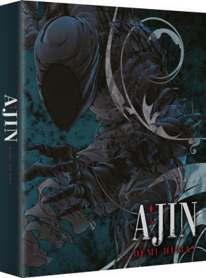 AJIN: Demi-Human - Ltd Collector's Edition