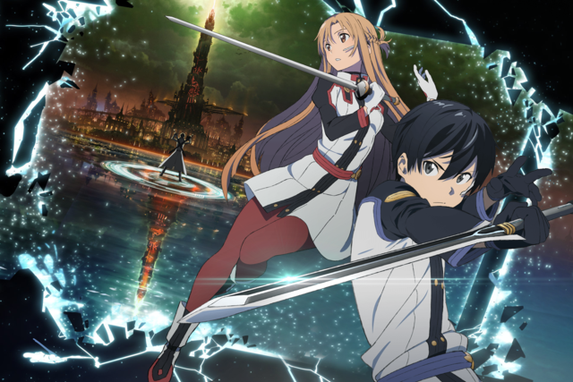 Sword Art Online The Movie: Ordinal Scale - Coming to Blu-ray & DVD in 2018