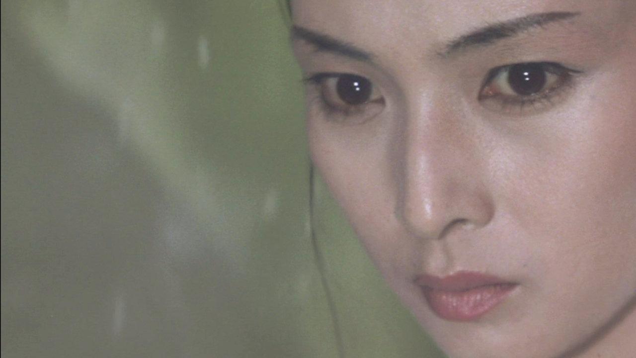 Nackt  Meiko Kaji ⓘ Meiko