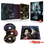 AllTheAnime.com Exclusive bundle - available to order while stock lasts