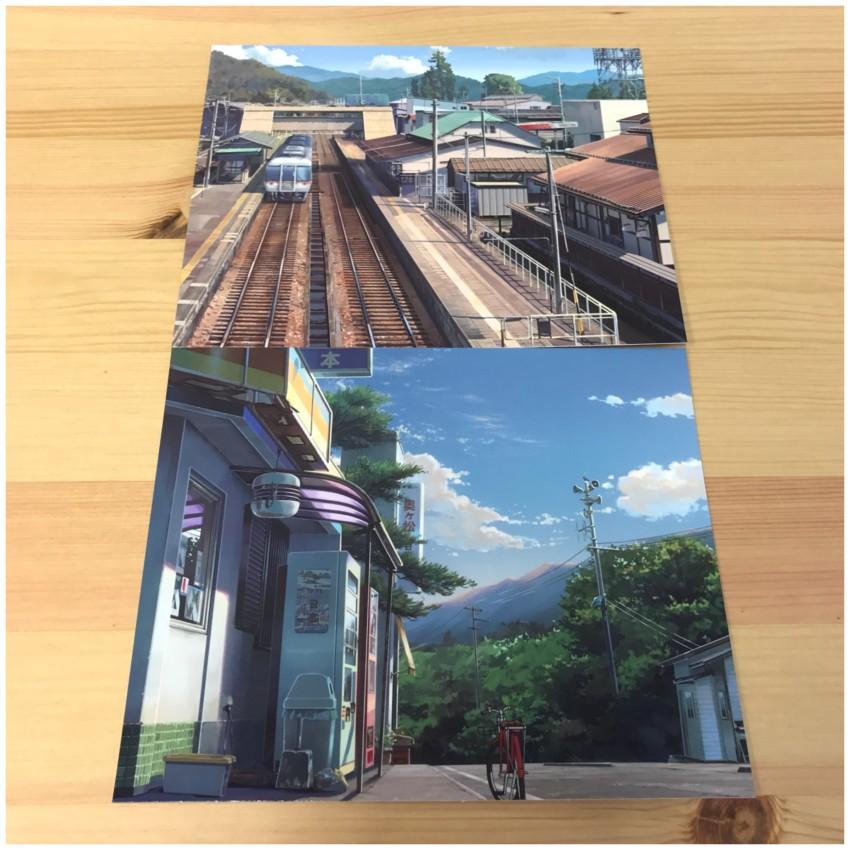 Art cards 9 & 10