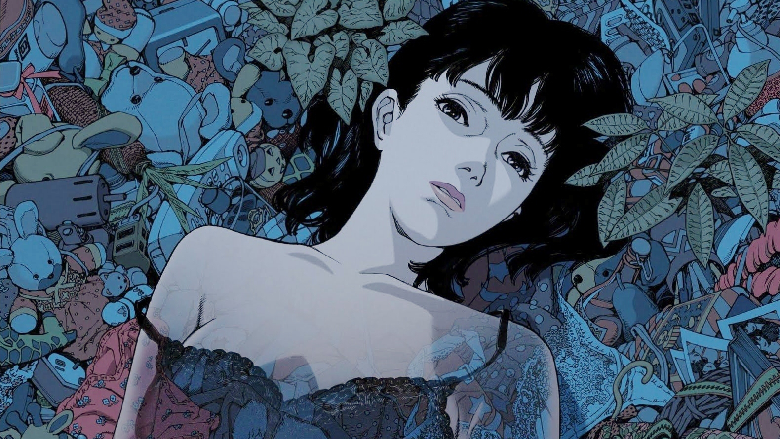 Interview Satoshi Kon – All the Anime