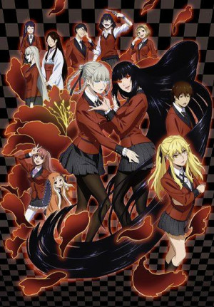 kakegurui-key-visual