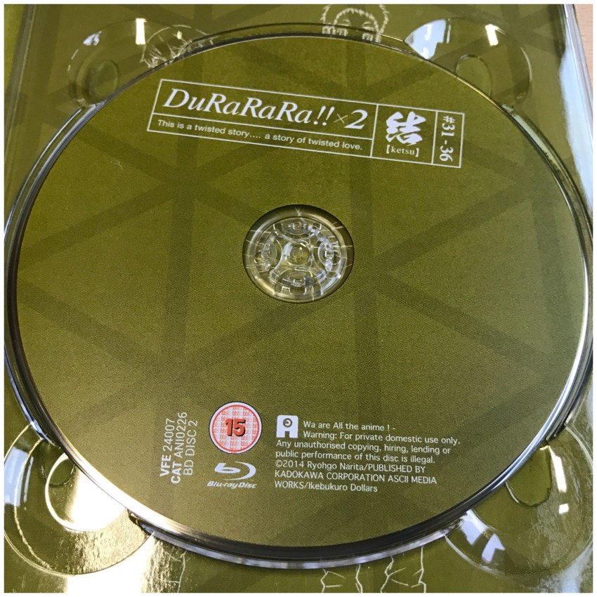 BD Disc 2