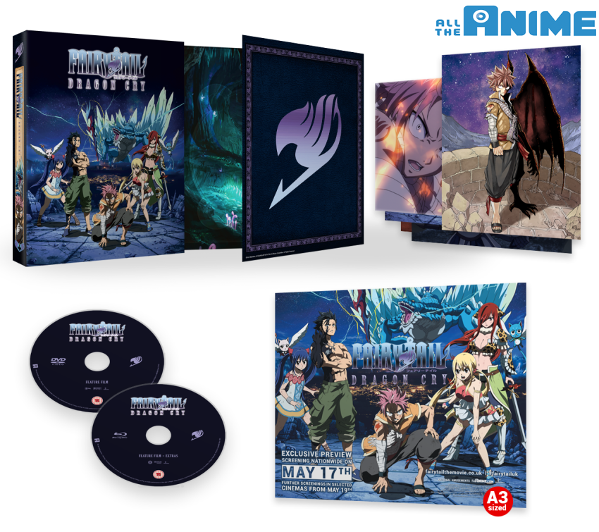 ANI0308 FT Dragon Cry Collectors_3D-open