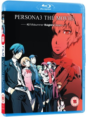 Persona3 movie 2 BD_AN shop