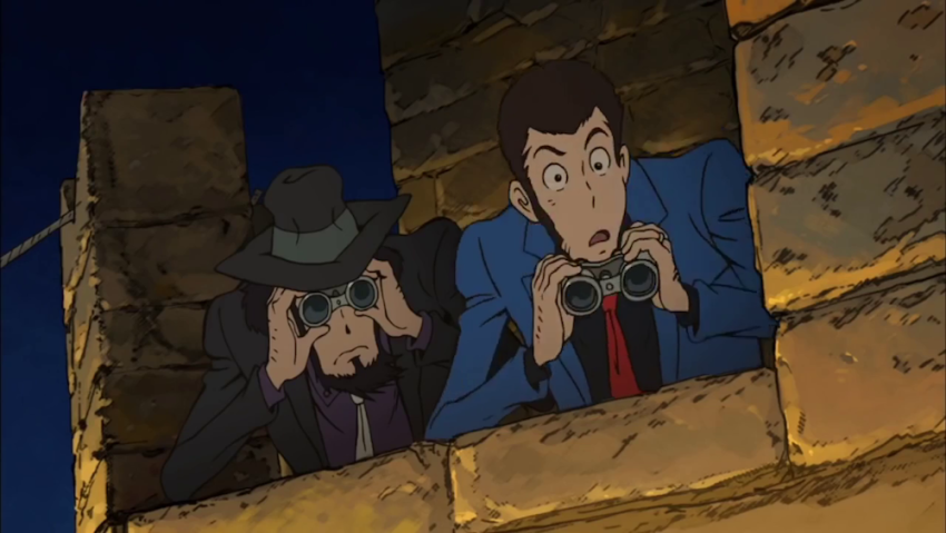 lupin Part 4_screenshot
