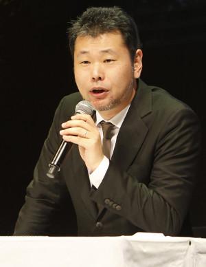shouji-gatou