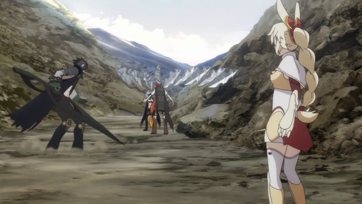 Rokka-no-Yuusha-infighting-720x405