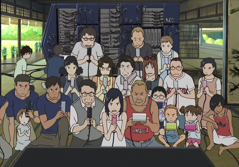 Relatives For Rent All The Anime