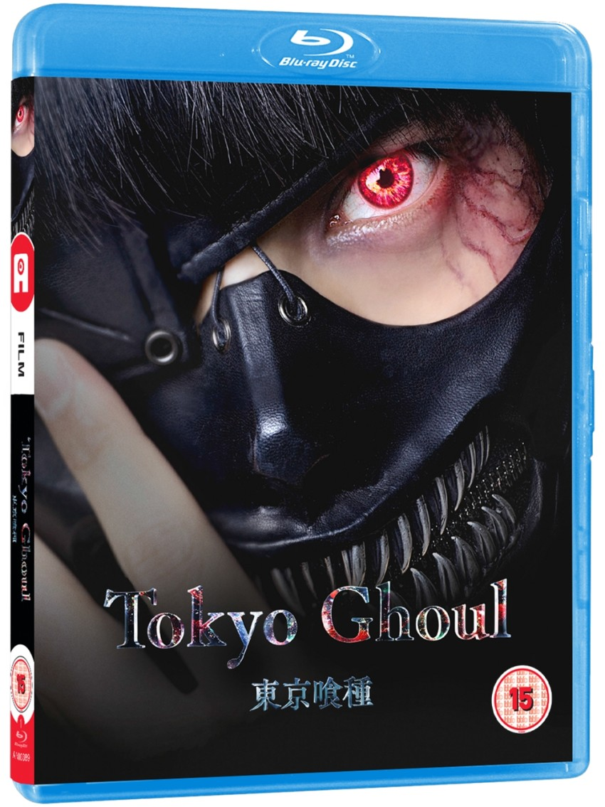 tokyo ghoul live action BD_AN