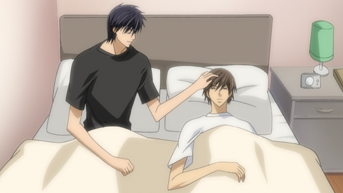 Junjo-Romantica-Season-2-Screenshot-5
