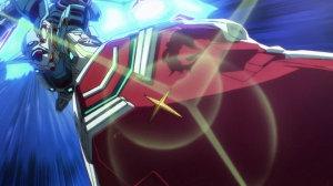 Gundam Reconguista in G – Episode 1