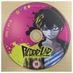 Blood Lad UK Blu-ray disc 1