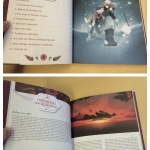A preview of 4 of the pages contained in the book.