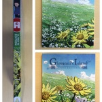 A glimpse of the outside of the digipack contained in the Ultimate Edition.