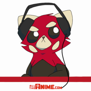 Podcast #51 – Scotland Loves Anime 2018 Special