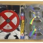 Inside the DVD, Disc 1