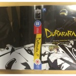 Reverse sleeve on DVD