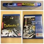 Standard Edition Blu-ray