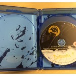 Inside the Blu-ray, Disc 1