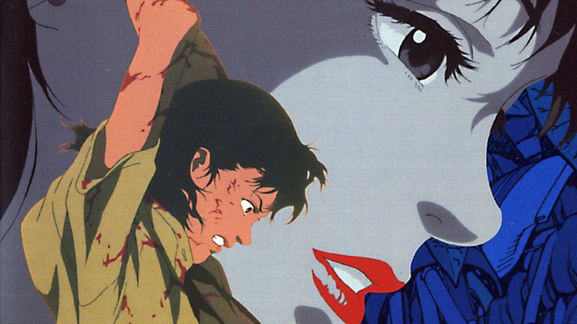 Anime: Perfect Blue (1997)  