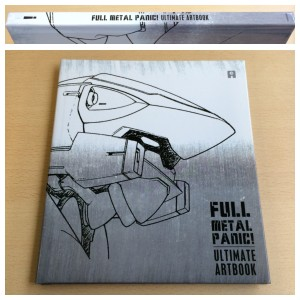 The Ultimate Art book!
