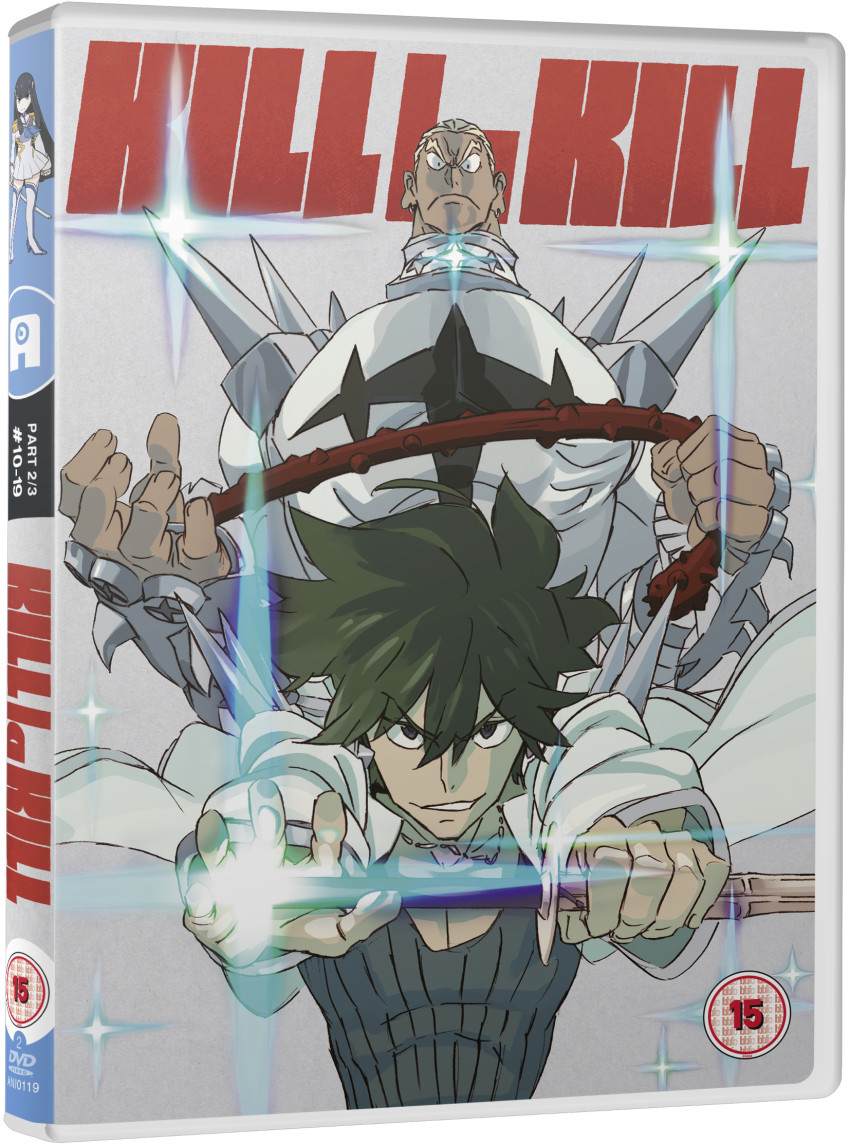 Standard Ed. DVD