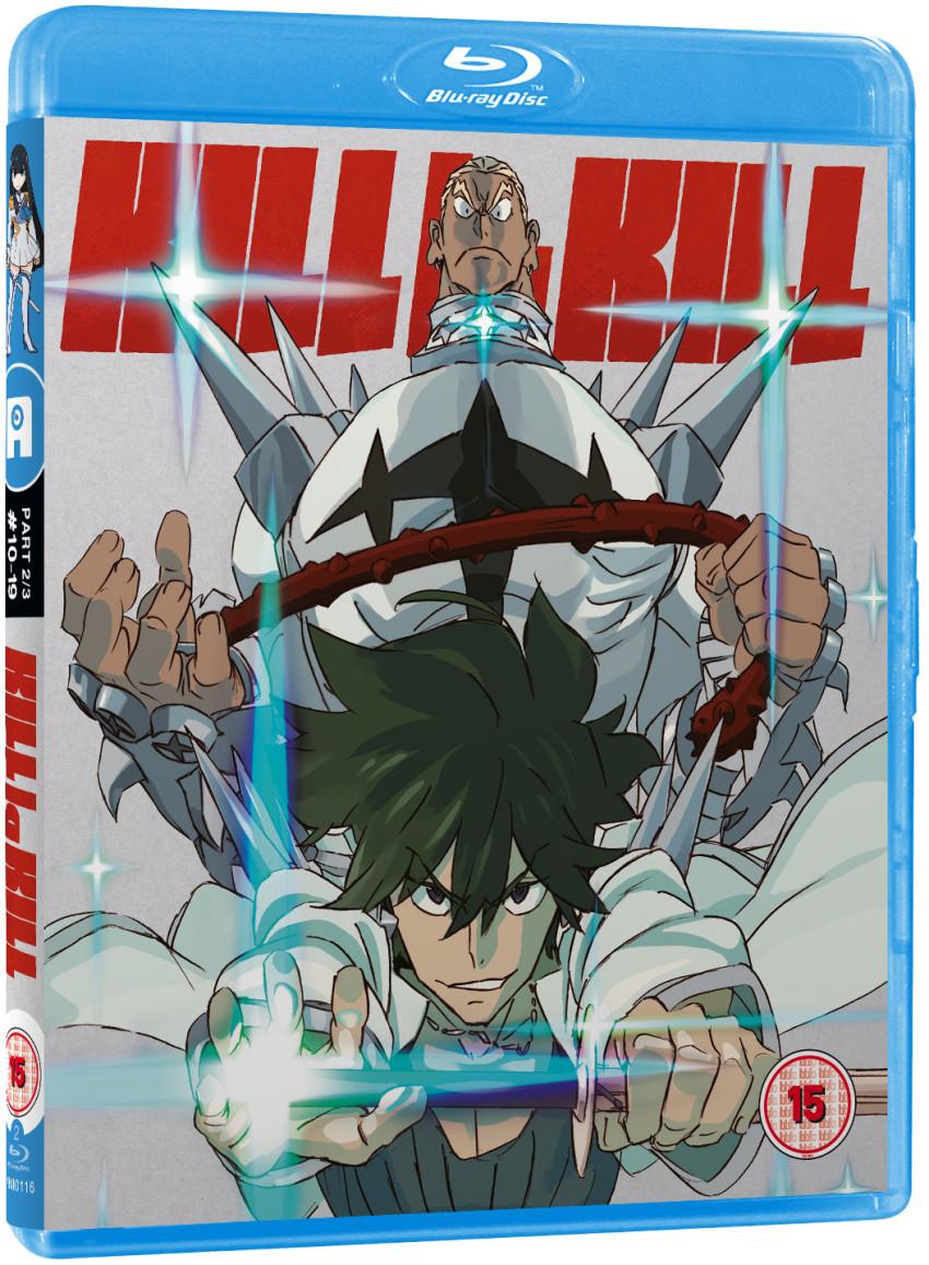 Standard Ed. Blu-ray