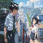 Anime Limited licenses 'Your Name' by Makoto Shinkai in United Kingdom & Ireland