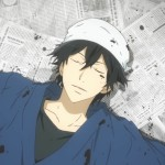barakamon funimation